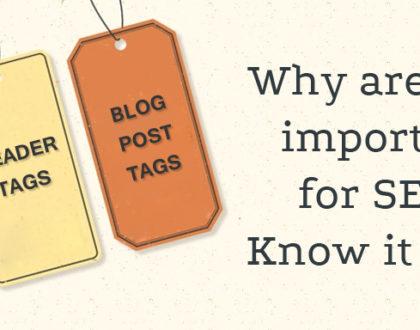 Tags là gì? Tags trong thiết kế web có ý nghĩa thế nào?