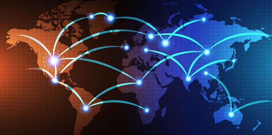 Công nghệ web là gì? Các phiên bản từ 1.0 - 4.0 là gì ?