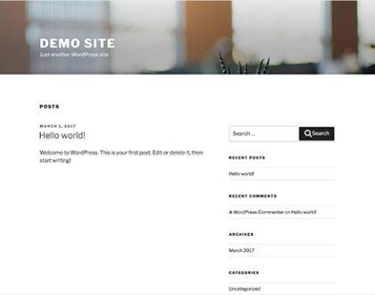 Video hướng dẫn thiết kế web bằng wordpress chi tiết nhất