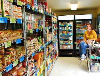 Kinh nghiệm mở cửa hàng tạp hóa tiện dụng tại thành phố