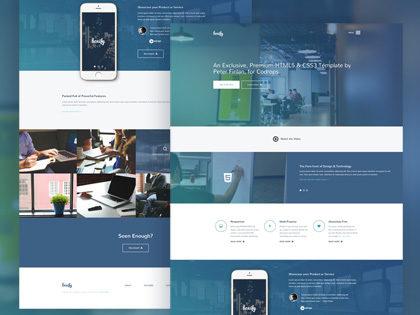 Thiết kế đồ họa website là gì? Có quan trọng không ?